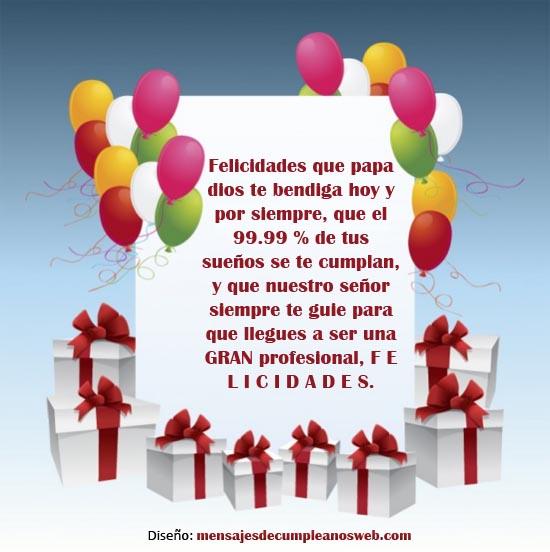 Mensajes de Cumpleaños Cristianos 7