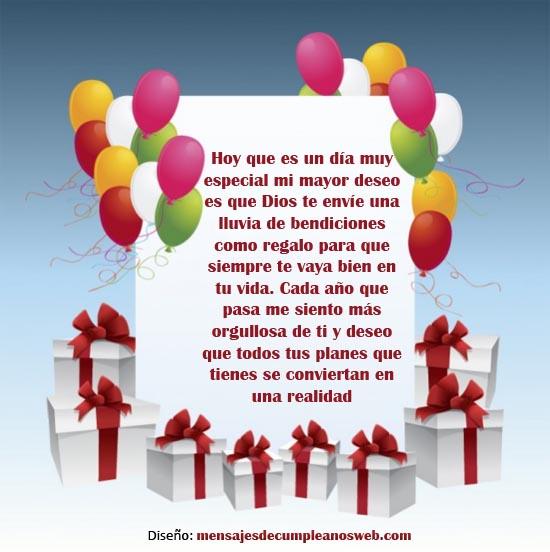 Tarjetas de cumpleaños para una hija 4