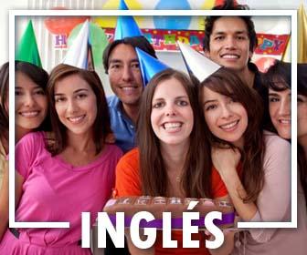Felicitaciones de Cumpleaños en Inglés